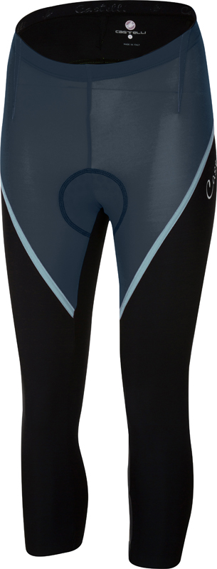 Castelli Magnifica knicker navy/blue/black women