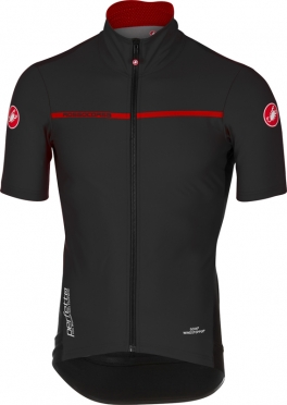 Castelli Perfetto light 2 short sleeve jersey black men