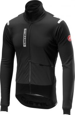 Castelli Alpha RoS jacket black men