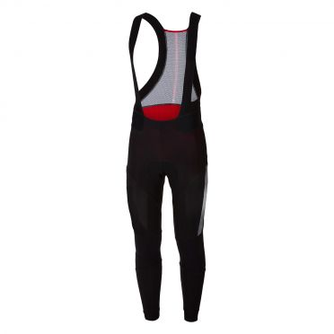 Castelli Sorpasso 2 bibtight black/reflex men