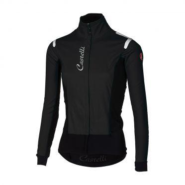 Castelli Alpha RoS W jacket black women