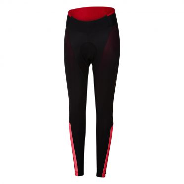 Castelli Sorpasso 2 tight black/red women