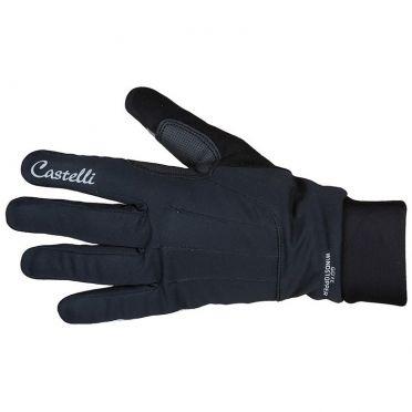Castelli Tempo W glove black women