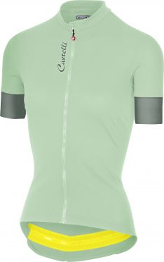 Castelli Anima 2 jersey mint women
