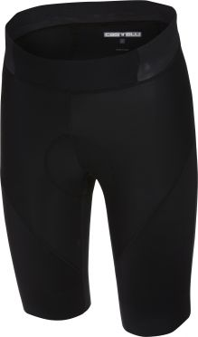 Castelli Velocissimo IV short black men