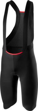Castelli Nano flex pro 2 omloop short black men