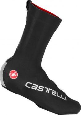 Castelli Diluvio pro shoecover black men