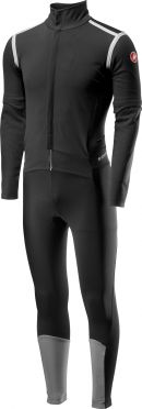 Castelli Sanremo RoS thermosuit black men