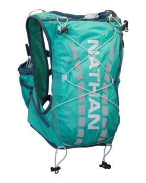 Nathan VaporAiress backpack 7L blue women