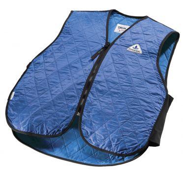 TechNiche HyperKewl sport cooling vest blue