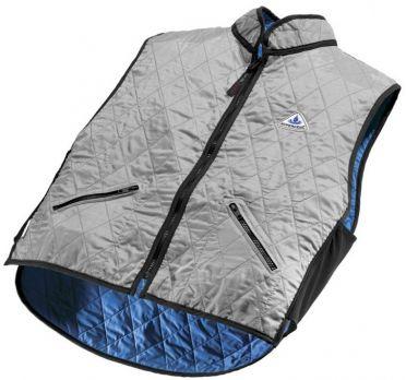 TechNiche HyperKewl deluxe cooling vest silver