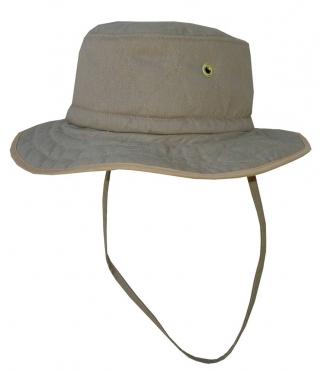 TechNiche Hyperkewl cooling ranger cap khaki