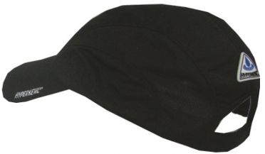 TechNiche HyperKewl cooling sport cap black