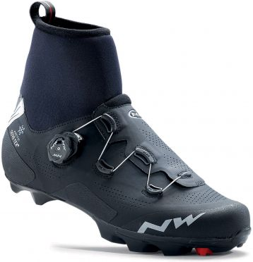 Northwave Raptor Arctic GTX MTB shoe black men