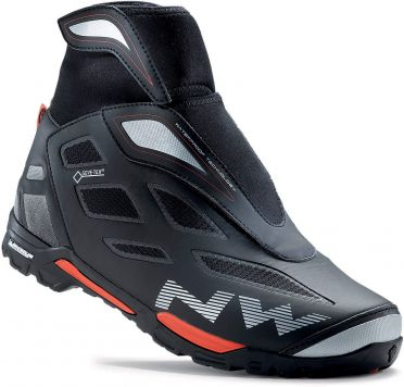 Northwave X-Cross GTX MTB shoe black men