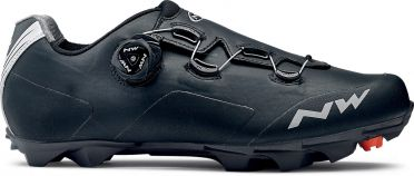 Northwave Raptor TH MTB shoe black men