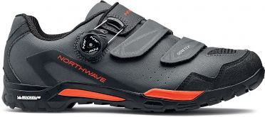 Northwave Outcross plus GTX mountainbike shoe anthracite/red men