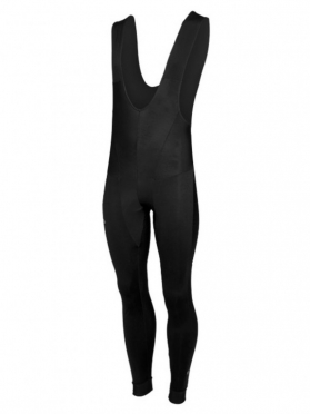 Craft Skate thermo windstopper tight black unisex