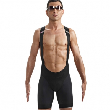 Assos T.cento_s7 bibshorts black men