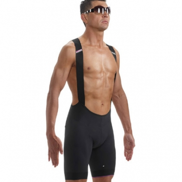 Assos T.équipe_s7 bibshorts black men