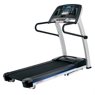Life Fitness Treadmill F1 Smart New