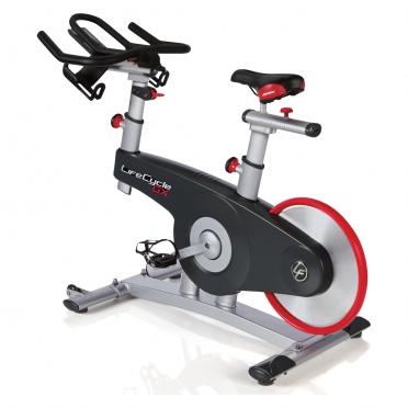 Life Fitness LifeCycle GX Consumer spinningbike used model