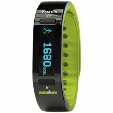 Timex Ironman sports watch Move x20 Full-size lime TW5K85600