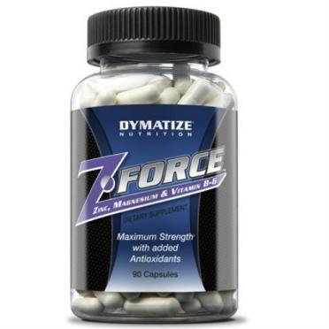 Dymatize Z-Force 90 capsules