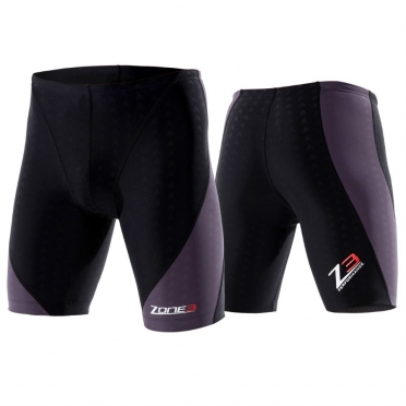 Zone3 Aquaflo Tri short Black/Grey men