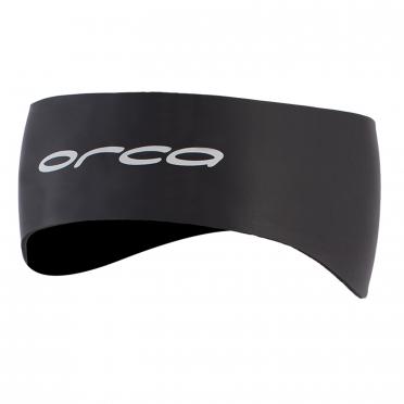 Orca Neoprene headband black