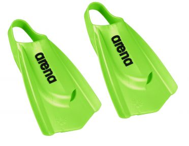 Arena Powerfins pro green