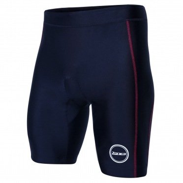Zone3 Activate tri short black/red men