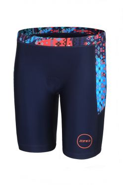 Zone3 Activate plus tri shorts Latin summer women