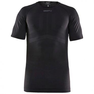 Craft Active Intensity baselayer short sleeve black men