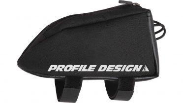 Profile design Aero E-pack compact top tube bag
