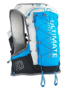 Ultimate Direction AK mountain vest 3.0 running backpack graphite