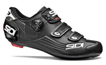 Sidi Alba road shoe black men