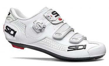 Sidi Alba road shoe white men