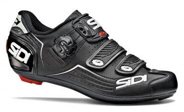 Sidi Alba road shoe black women