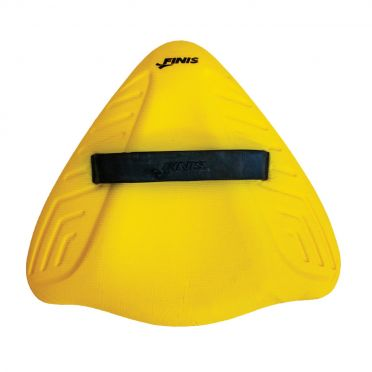 Finis Alignment kickboard yellow
