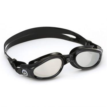 Aqua Sphere Kaiman mirror lens goggles