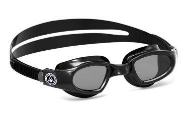 Aqua Sphere Mako dark lens goggles