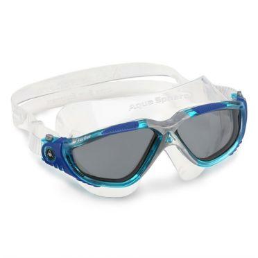 Aqua Sphere Vista dark lens goggles
