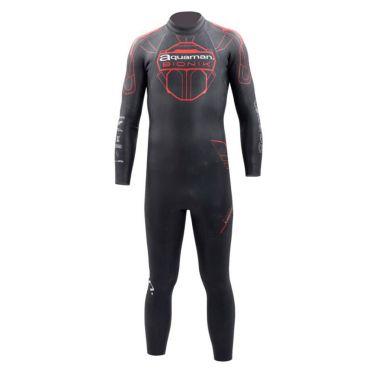 Aquaman Bionik Fullsleeve wetsuit men