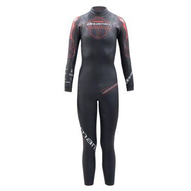 Aquaman Bionik Fullsleeve wetsuit women