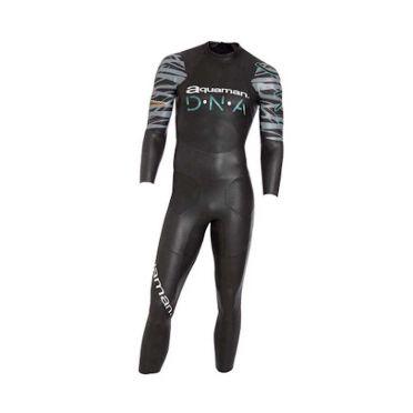 Aquaman DNA Fullsleeve wetsuit men