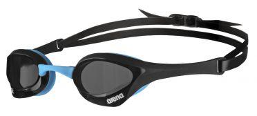 Arena Cobra ultra swipe swimming goggles black/blue