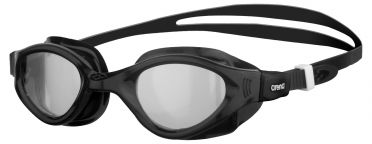 Arena Cruiser Evo swimmingoggles black