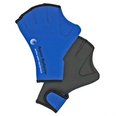 Aqua Sphere Aquafitness swim gloves