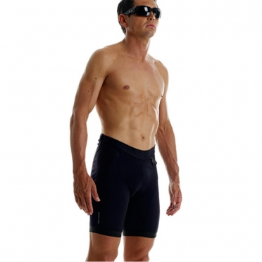 Assos H FI.Uno_s5 cycling shorts black men